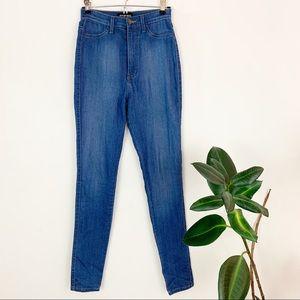 Fashion Nova Classic High Waist Skinny Jeans (7)